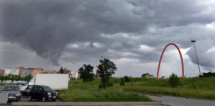 Meteo, Ferragosto a rischio: in arrivo la seconda perturbazione: temporali al Nord e sulle regioni centrali. Atteso anche un calo termico