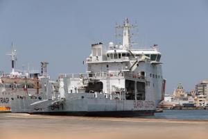 Migranti, nave Diciotti verso Pozzallo: la procura di Agrigento apre un'inchiesta sulla vicenda