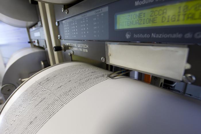 Terremoto di magnitudo 5.2 in Molise: scosse avvertite anche in Abruzzo, Lazio e Campania. Lievi danni ma nessun ferito