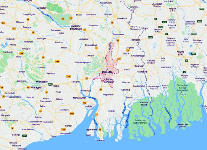Calcutta, crolla un viadotto: almeno 24 morti e diversi feriti. Dinamica simile a quella del crollo del ponte Morandi