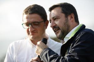 Elezioni in Trentino, candidato leghista Maurizio Fugatti ben oltre il 40%