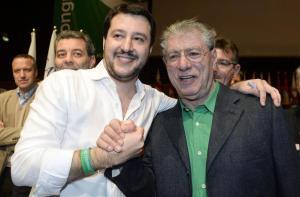 """Fondi Lega, l'ex segretaria denuncia: """"Salvini sapeva dei 49 milioni spariti, ma non fece nulla"""""""