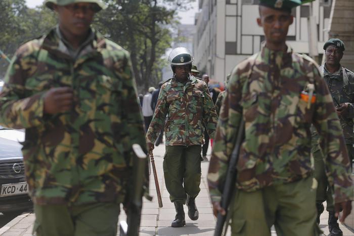 Kenya, rapita volontaria italiana di 23 anni da un commando di Al-Shabaab