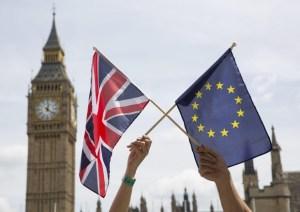 Brexit, per gli europei visti di lavoro temporanei limitati ad un anno