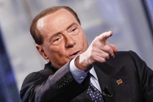 """Berlusconi: """"Mi candido alle Europee. In campo per fermare questo governo, come nel 1994 ho fermato i comunisti"""""""