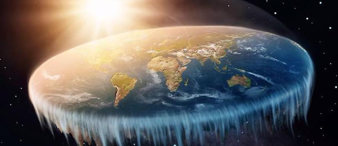 """I terrapiattisti organizzano una crociera per arrivare """"alla fine del mondo"""". """"Il nostro pianeta non è sferico"""""""