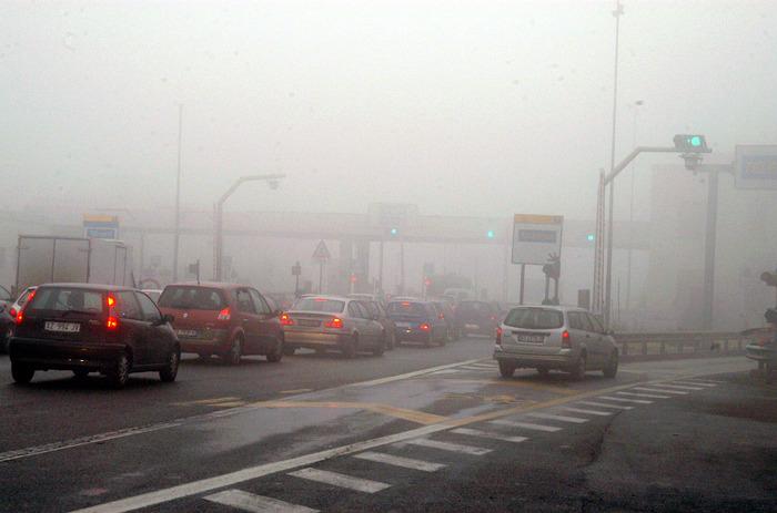 Nebbia nel Nord Italia, tamponamenti a catena in A1 e A22: un morto e diversi feriti