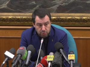 """Regionali Abruzzo, Salvini: """"No a rimpasto, ma approvare leggi in agenda. Il voto non cambia il governo"""""""