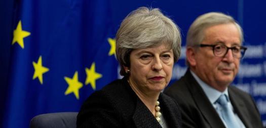 """Brexit, Regno Unito ottiene garanzie """"legalmente vincolanti"""". Oggi voto decisivo"""