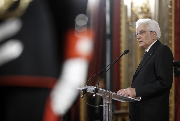 Mattarella promulga legge sulla legittima difesa: inviata anche lettera alle Camere e al premier
