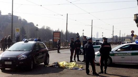 """Torino: svolta nell'omicidio di Stefano Leo sui Murazzi, il killer confessa """"L'ho fatto perché era felice"""""""