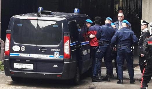 Macerata, Innocent Oseghale condannato all'ergastolo per l'omicidio di Pamela Mastropietro