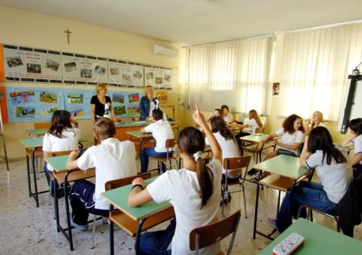 Scuola, uno su tre esce dalla terza media analfabeta