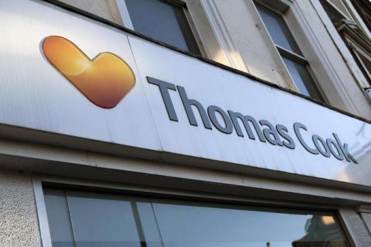 Too big to fail non esiste: 178 anni e mln clienti non salvano Thomas Cook