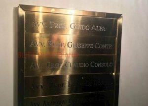 Conte, conflitto di interessi? Lega deposita in Senato interrogazione sui suoi rapporti con Alpa