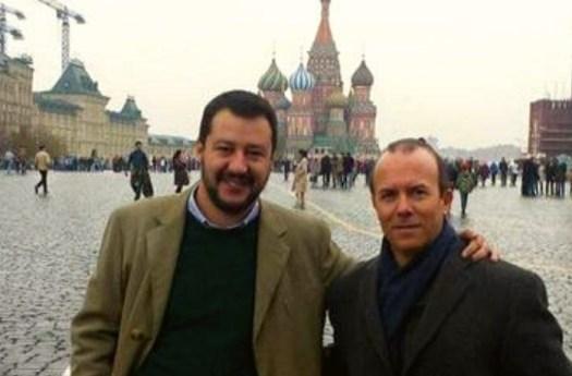 "Fondi russi Lega, Cassazione: ""Confermati i sequestri di chiavette e cellulari a Savoini"""