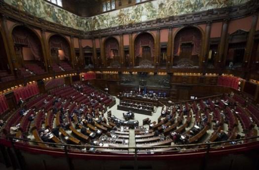 Taglio dei parlamentari, Cassazione dà via libera al referendum costituzionale