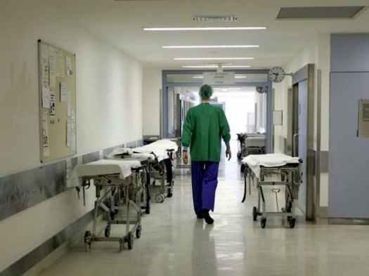 Coronavirus, 8 casi su 100 riguardano medici e personale. In Cina erano la metà
