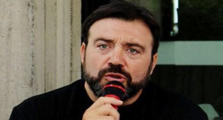 Il coach dell'Amatori Ezio Vittorio