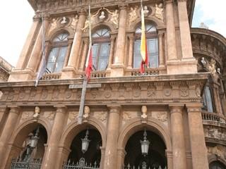 Il Teatro Massimo Bellini di Catania