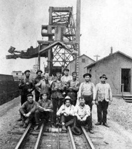 Cantiere ferrovario