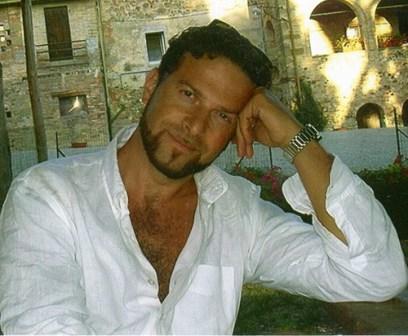 Il direttore d'orchestra Giuseppe Galluzzi