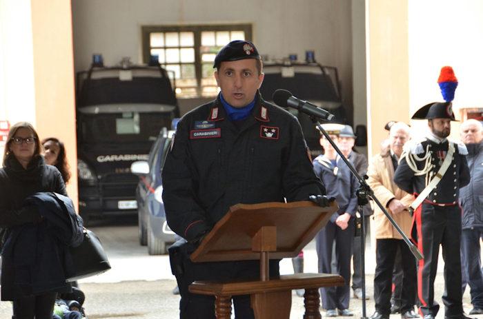 Stamattina a Cagliari celebrazione del Quarantennale di