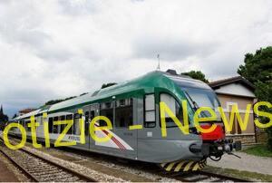Notizie per i pendolari: Milano - Varese in 35 minuti con Lombardia Express
