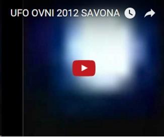ufo2 Avvistamento Ufo a Savona e a Ossona: il video Piazza Litta Prima Pagina