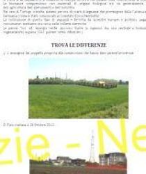 Turbigo, Milano: la centrale a biomassa fra le case