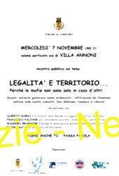 villaAnnoni Cuggiono, a villa Annoni incontro pubblico su Mafia e Territorio anche su Facebook Piazza Litta Prima Pagina