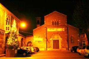 Festival di musica sacra nella chiesa di Mazzo di Rho
