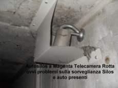 Bigogno-001 Francesco Bigogno, Magenta: ancora danni all'autosilos Magenta Magentino Politica Prima Pagina