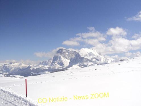 DSC01258 Pasquetta nella la neve all'alpe di Siuse Magazine Turismo