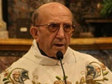 Ossona, 24 agosto: l'ultimo saluto a Don Gaetano Sirtori