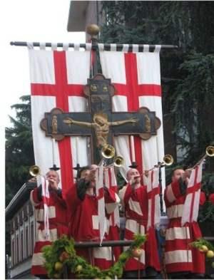 Inaugurata oggi la Festa nazionale della Lombardia