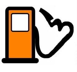 Come il costo della benzina incide sulle relazioni amorose