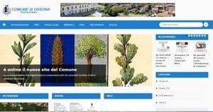 Il sito internet del Comune di Ossona veste a nuovo