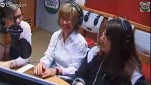 Maramao: a Radio Padania si parla di dentini