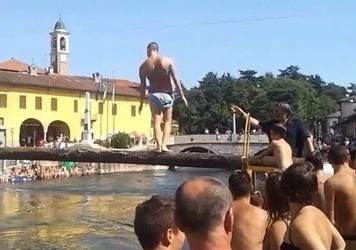 La Cuccagna sul Naviglio a Boffalora Sopra Ticino