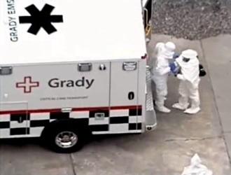 ebola Ebola in Usa: curati con Zmapp, guariti e già dimessi dall'ospedale Piazza Litta Prima Pagina