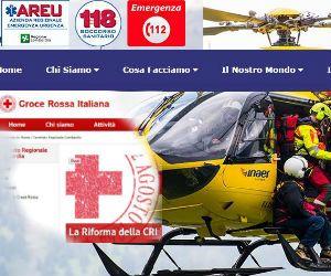 Lombardia, in 700 trovano il lavoro fisso alla Croce Rossa