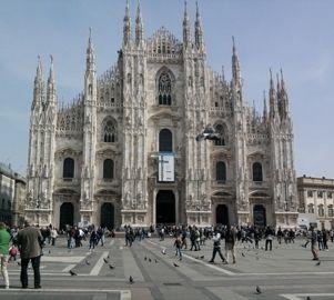 Milano: cosa c'è sotto il Duomo?
