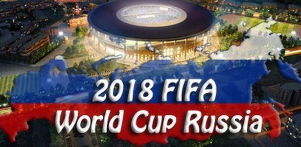 coppa de mondo 2018 in Russia