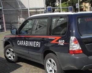 Attimi di puro terrore a Vanzaghello: 4 Banditi armati assaltano una villetta