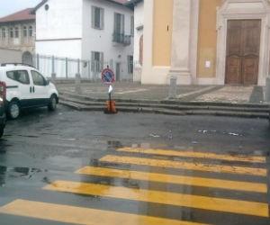 Lavori delle fogne di Ossona: prepariamoci alle barricate