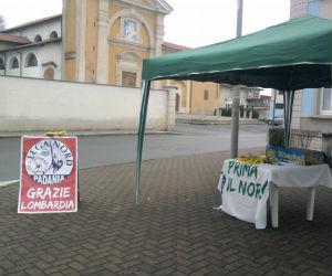 leganordossona La sezione Lega Nord di Ossona ha eletto il direttivo Piazza Litta Prima Pagina