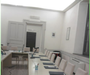 Ossona ha un consiglio comunale psichedelico