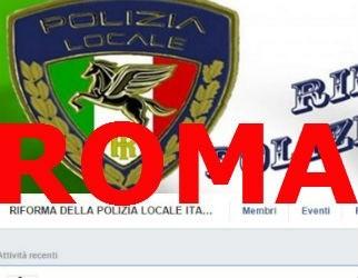 il disastro di capodanno a Roma. Perchè la polizialocale non era in serivizio?