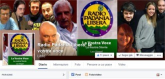 Radio Padania Libera: oggi la presentazione del libro di Leo Siegel